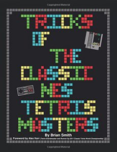 Tricks of the Classic NES Tetris Masters