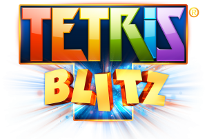 Tetris Blitz Logo
